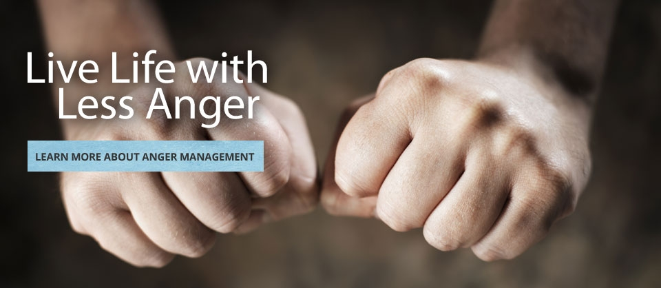 Learn more about Anger Management